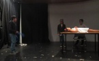 Théâtre: La Belle au Bois Ronflant