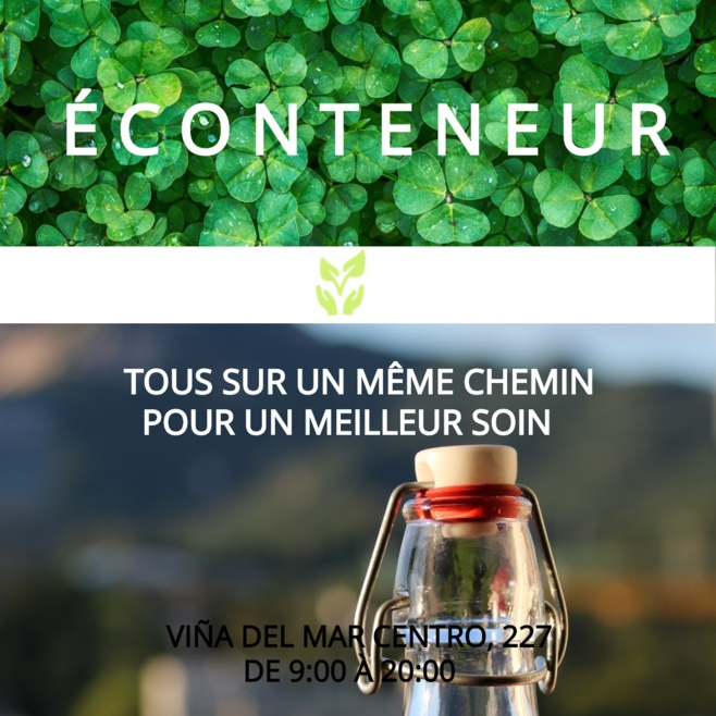 Marketing et publicité pour leurs entreprises - Semaine de Sciences 2018