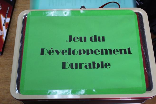 Entender el desarrollo sostenible jugando