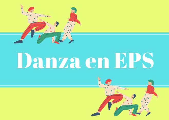 Primaire: danse en classe d'EPS