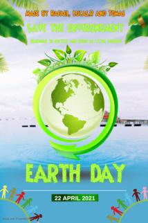 Día de la Tierra 2021 / Jour de la Terre 2021