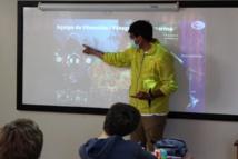 Semaine de la Science 2021 - Atelier de sensibilisation à la biodiversité marine