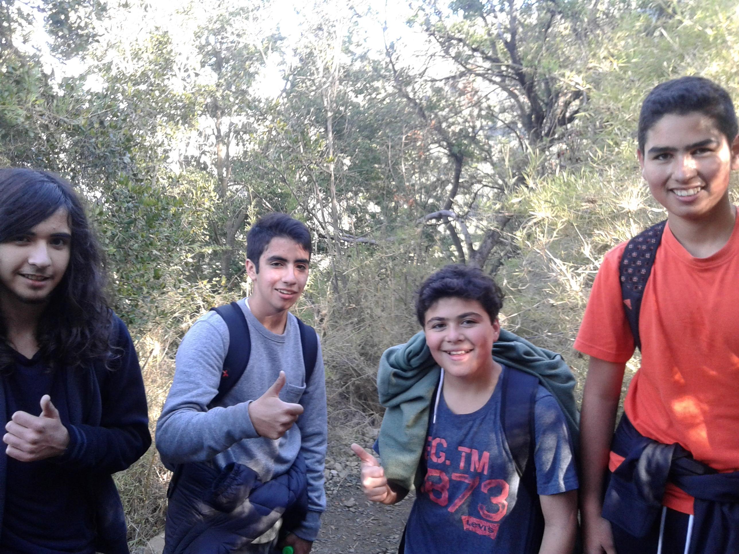 Sur les traces de Darwin au Chili