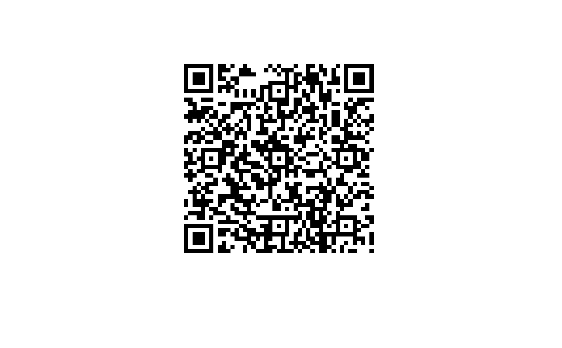 Código QR Formulario