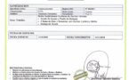 Certificado de sanitización Noviembre 2018