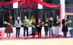 Elisabeth Ollivon, Sophie Luna, Antoine Villeneuve, Stéphanie Chéron, Laila Chettih, Francisca González, Renaud Lefèbvre, Olivier Le Broch, Stéphane Chavez