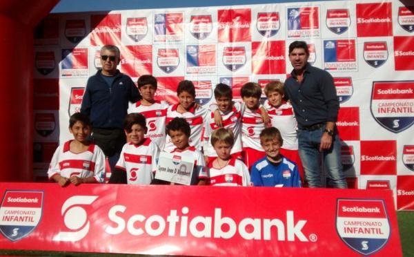 Torneo Futbolito para nuestros alumnos de Primaria - Abril 2019