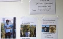 LES CM2 A ÉLISENT LEURS DÉLÉGUES - COMMENT CA SE PASSE ?