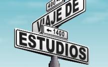 EL VIAJE DE ESTUDIOS - OBJETIVOS Y DESARROLLO