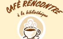 """CAFÉ RENCONTRE """"USOS DE LAS REDES SOCIALES"""""""