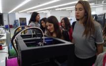 Rencontre autour des robots dans l'Université Adolfo Ibañez
