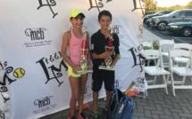 Torneo Little Mo - Alumno Santiago Serrano