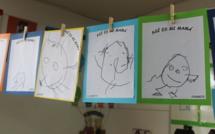 La Maternelle chante, cuisine, dessine... pour les parents !