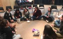 Asamblea de mujeres, Libertad nos cuenta :