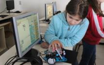 Programmeurs en action ! - Atelier jeux-vidéos pour la Semaine des Sciences