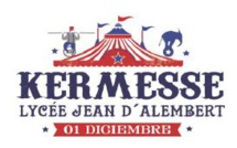 Se viene la Kermesse, el sábado 1 de diciembre
