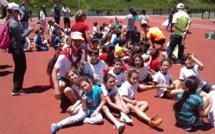 ATLETISMO: Torneo Cacorros Adecop