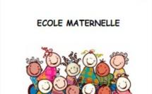 MATERNELLE 2019: Guide de la rentrée/ Guía de inicio de clases