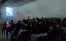 LES CE2 ÉTAIENT EN CLASSE NATURE ! - LOS 3ºB Y LA 'CLASSE NATURE' !