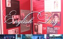 20.05, ENGLISH DAY 2019: DEMANDEZ LE PROGRAMME!