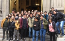 Banque centrale du Chili et casa de moneda
