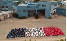 Tout l'Élémentaire met à l'honneur la France en formant son drapeau ! - #14juillet2019