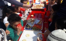 La fête du Chili en Moyenne Section