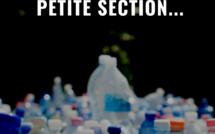 À la découverte du recyclage avec les élèves de la Petite Section