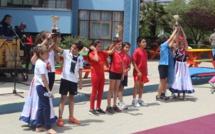 Alianzas en Primaire: Bilan photo!