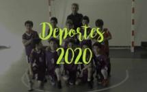 Deportes 2020