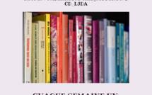 Padlets de la bibliothèque, du FLE et des activités motrices pour les élèves