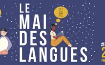 Mayo de las Lenguas 2021 / Mai des Langues 2021