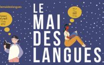 Le Mai des Langues