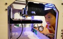 Technologie 3D en cours de Techno!